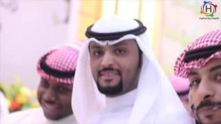 حفل زواج عامر بن تريحيب البرازي