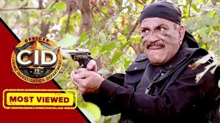 Best of CID – The Case of the Coffin
