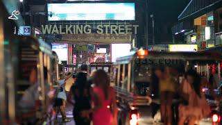 getlinkyoutube.com-Pattaya, Thailand - Tayland - Night Life, Gece Hayatı