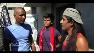 getlinkyoutube.com-Juttu Simham - Comedy by - Sadaiah Radandi
