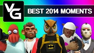 getlinkyoutube.com-Vanoss Gaming Funny Moments - Best Moments of 2014 (Gmod, GTA 5, Skate 3, & More!)