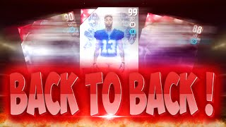 getlinkyoutube.com-THE BEST ULTIMATE PACK EVER! 99 OVERALL ODELL BECKHAM! MY BEST PACK OPENING EVER! | Madden 16