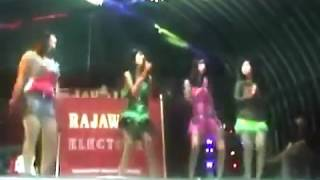 Dangdut Panggung Goyang Vulgar Sukau Lampung Barat