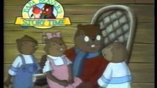 Opening To Frosty The Snowman 1995 VHS