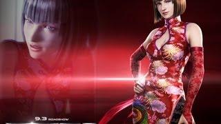 getlinkyoutube.com-Anna Williams - Tribute (Tekken 7) HD
