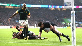 Barrett try finishes great All Blacks passing move