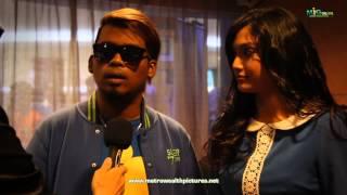 getlinkyoutube.com-Atikah Suhaime & Along Eyzendy Dalam Lagenda Budak Hostel (Kini di Astro First!)