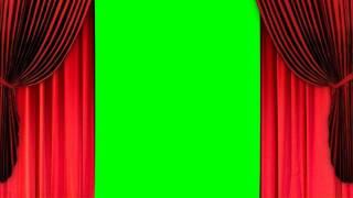 getlinkyoutube.com-Curtains opening SPARKLE!!!!!!