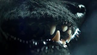 getlinkyoutube.com-THE PACK Trailer (2015) Animal Horror Remake