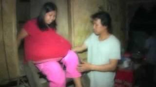 getlinkyoutube.com-Wish Ko Lang: Pilma's Heavy Burden