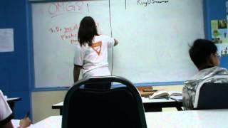 getlinkyoutube.com-Teaching English the Fun Way: The Game