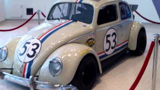 getlinkyoutube.com-Nascar Herbie fully loaded
