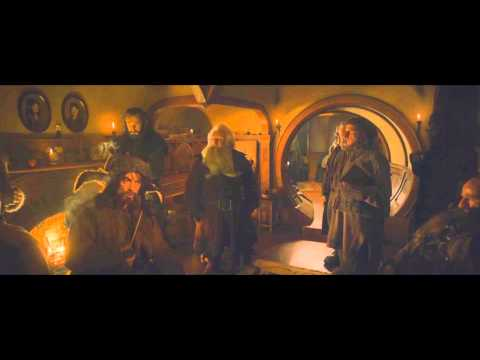 The Hobbit - Featuring Kazoos