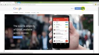 getlinkyoutube.com-How to Create Gmail Accounts Without Phone Verification 2016 New