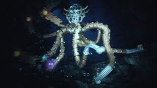 """""""Voyage of the Iron Reef"""" interactive ride opens at Knott's Berry Farm"""