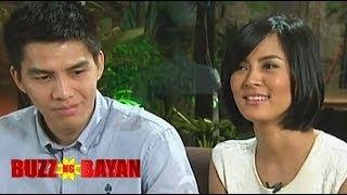getlinkyoutube.com-Bianca, JC's love story