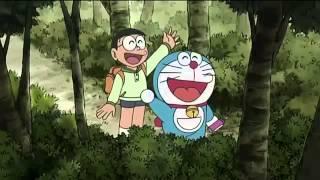getlinkyoutube.com-Doraemon y el gel funcionador