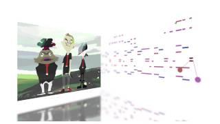 getlinkyoutube.com-【Splatoon】Hightide Era「Hooked」をピアノアレンジしてみた