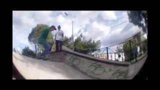 getlinkyoutube.com-Brutality Sb y Dual Producciones Presenta  Skatepark Villas De Granada 2012