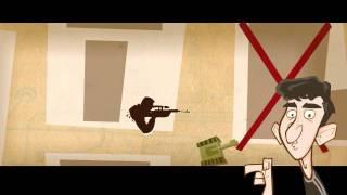 ويكي شام | قصر الشعب | الحلقة -4 | فك تشفيرة الثورة