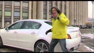 getlinkyoutube.com-Наши тесты - Peugeot 508 vs Volkswagen Passat -- французский язык, работа над ошибками