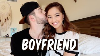 getlinkyoutube.com-Meet My Boyfriend | clothesencounters