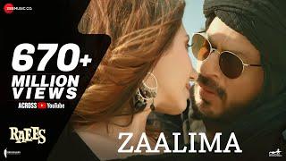 getlinkyoutube.com-Zaalima | Raees | Shah Rukh Khan & Mahira Khan | Arijit Singh & Harshdeep Kaur | JAM8