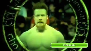 "getlinkyoutube.com-WWE Sheamus Theme song and Titantron ""Written in My Face"" 2009-present"
