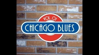 getlinkyoutube.com-Chicago Blues - Electric Blues Style