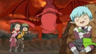 Blue Dragon - Serie 2 - Ep.01 Red Dragon parte 2
