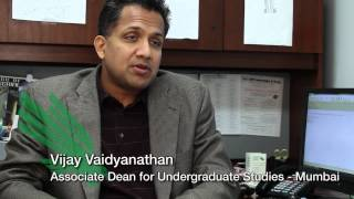 Why North Texas? Hear from Indian students at UNT!