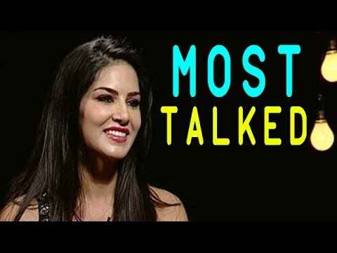 Sunny Leone -- The most talked about celeb on Koffee with Karan