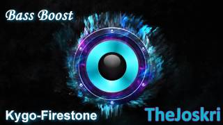 getlinkyoutube.com-Kygo firestone bass boost