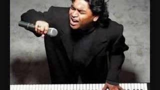 A.R. Rahman - Meherbaan (Ada) High Quality