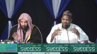 Question & Answer Session : Sheikh Sa'd Al-Shithry