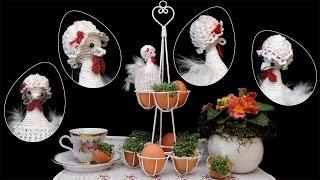 download h keln zu ostern easter crochet. Black Bedroom Furniture Sets. Home Design Ideas