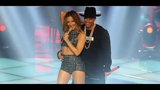 Claudia Leitte - Corazón (Feat. Daddy Yankee) Live The Voice Brasil