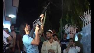 getlinkyoutube.com-Pakistan won the T20 World Cup Afridi's home reason
