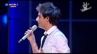 "getlinkyoutube.com-Marisa Liz e equipa - ""You've Got a Friend"" James Taylor - Gala 1 - The Voice Portugal - S2"