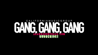 getlinkyoutube.com-Drake Type Beat - Gang, Gang, Gang