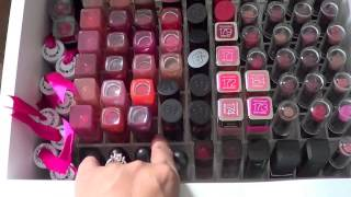 getlinkyoutube.com-Makeup Collection & Storage Set Up