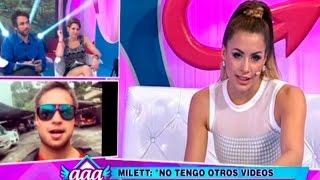 getlinkyoutube.com-Milett Figueroa: Ese video es más largo, no solo lo que han visto