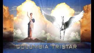 getlinkyoutube.com-Columbia Tristar Home Video Logo (1997)