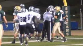getlinkyoutube.com-Clay-Chalkville at Mountain Brook, third round