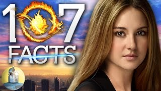 getlinkyoutube.com-107 Divergent Facts YOU Should Know (@Cinematica)