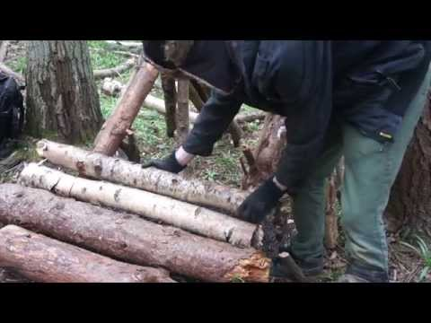 Fire Shelters - Rain, Wind and Snow Protection for Fires