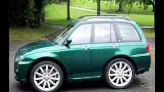 getlinkyoutube.com-Mini Cars