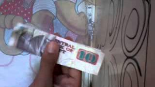 getlinkyoutube.com-خدعة النقود للساحر كريس المصرى رهيييييييبة + الشرح