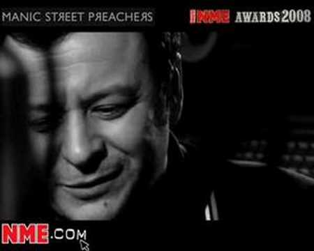 NME Video: Manic Street Preachers Documentary - Part 1