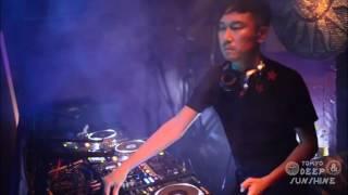 DJ SAWA 2nd Play@#17 DEEP&SUNSHINE TOKYO,5th Nov.2016, R Lounge